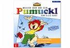 Spuk in der Werkstatt/Das verkaufte Bett / Pumuckl Bd.1 (1 Audio-CD)