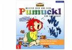 Pumuckl und der Pudding/Pumuckl und der rätselhafte Hund / Pumuckl Bd.5 (1 Audio-CD)