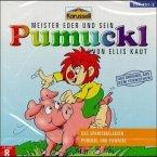 Das Spanferkelessen/Pumuckl und Puwackl / Pumuckl Bd.8 (1 Audio-CD)