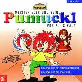 Weihnachten - Pumuckl und die Christbaumkugeln/ Pumuckl und die Schatulle / Pumuckl Bd.3 (1 Audio-CD)