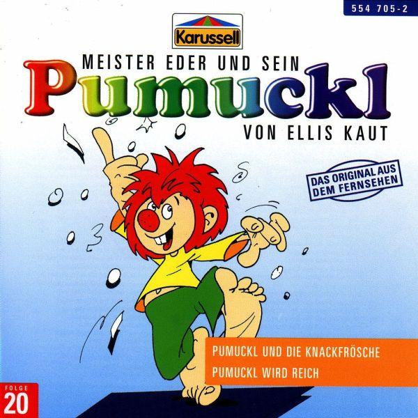 Pumuckl Hörspiele