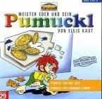 Pumuckl und das Geld/Pumuckl soll Ordnung lernen / Pumuckl Bd.29 (1 Audio-CD)