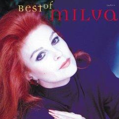 Best Of - Milva