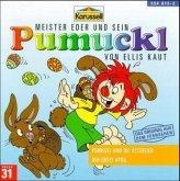 Pumuckl und die Ostereier/Der Erste April / Pumuckl Bd.31 (1 Audio-CD)