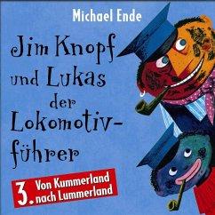 3 Jim Knopf Und Lukas - Micheal Ende