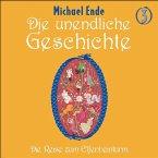 Die Unendliche Geschichte Teil 3 - Die Reise zum Elfenbeinturm (1 Audio-CD)