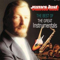 Best Of Great Instrumental - Last,James