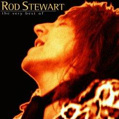 Best Of Rod Stewart,The Very - Stewart,Rod