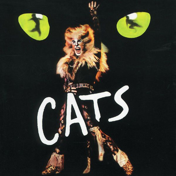 cats deutsch