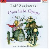 Oma liebt Opapa, 1 CD-Audio