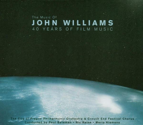 WILLIAMS JOHN
