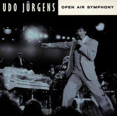 Open Air Symphony - Jürgens,Udo