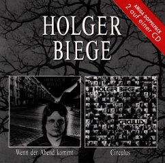 Wenn Der Abend Kommt/Circulus - Biege,Holger