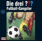 Die drei ??? - Fußball-Gangster