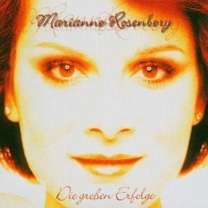 Marianne Rosenberg* Rosenberg - Ich Bin Wie Du (Remix '90)