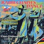Rabbi Chaims Dance