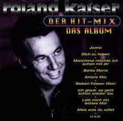 Der Hit-Mix-Das Album - Roland Kaiser