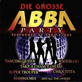 Die Grosse Abba-Party