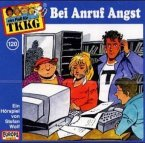 Bei Anruf Angst / TKKG Bd.120 (1 Audio-CD)