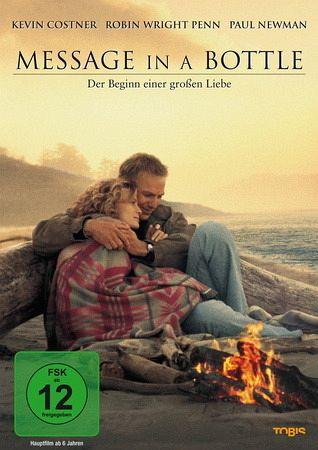 Message in a Bottle, 1 DVD-Video