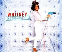 Greatest Hits (2 CDs) - Whitney Houston