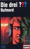 Rufmord / Die drei Fragezeichen Bd.99 (1 Cassette)