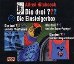 3er Box / Die drei Fragezeichen Bd.1-3 (3 Audio-CDs)