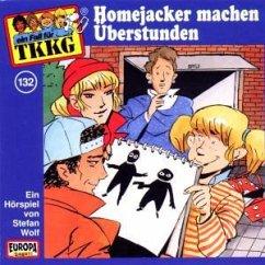 Homejacker machen Überstunden (132)