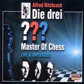 Die drei Fragezeichen, Master of Chess, 2 Audio-CDs