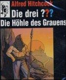Die Höhle des Grauens / Die drei Fragezeichen Bd.111 (CD)