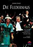 Strauss, Johann - Die Fledermaus (NTSC)