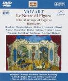 Hochzeit Des Figaro (Az)