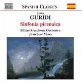 Pyrenäische Symphonie