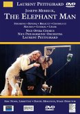 Petitgirard, Laurent - Joseph Merrick, the Elephant Man (NTSC)