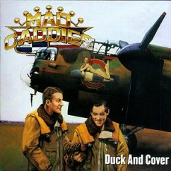 Duck And Cover - Mad Caddies