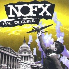 The Decline (Ep) - Nofx
