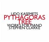 Pythagoras Tree-Klavierwerke