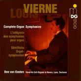 Sämtliche Orgel-Symphonien (Ga)