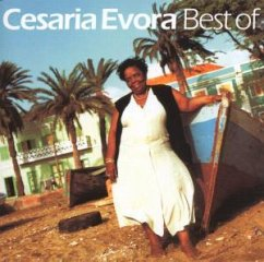 Best Of - Cesaria Evora
