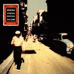 Buena Vista Social Club - Buena Vista S.C.Feat.Ry Cooder