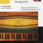 Sonaten Für Cembalo Vol.2