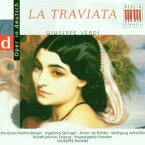 La Traviata (Qs,Deutsch)