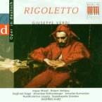 Rigoletto (Qs,Deutsch)