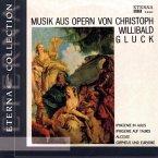 Musik Aus Opern Von Gluck