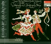 Dvorak/Brahms:Slawische-/Ungarische Tänze