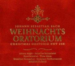 Weihnachts-Oratorium (Ga) - Martin Flämig/Dresdner Philharmonie