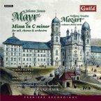 Mayer Messe C-Moll