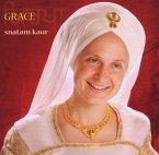 Grace, Audio-CD