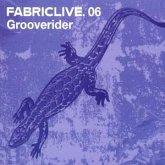 Fabric Live 06