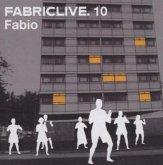 Fabric Live 10